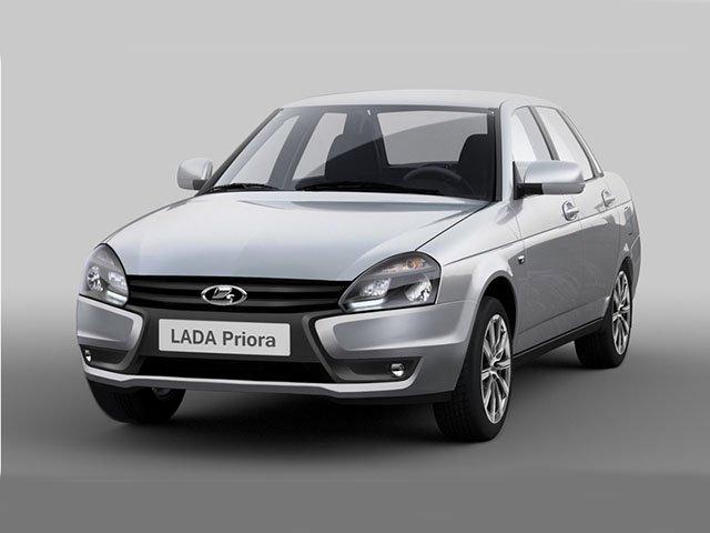АвтоВАЗ намерен сделать «Приору» еще доступнее для покупателей