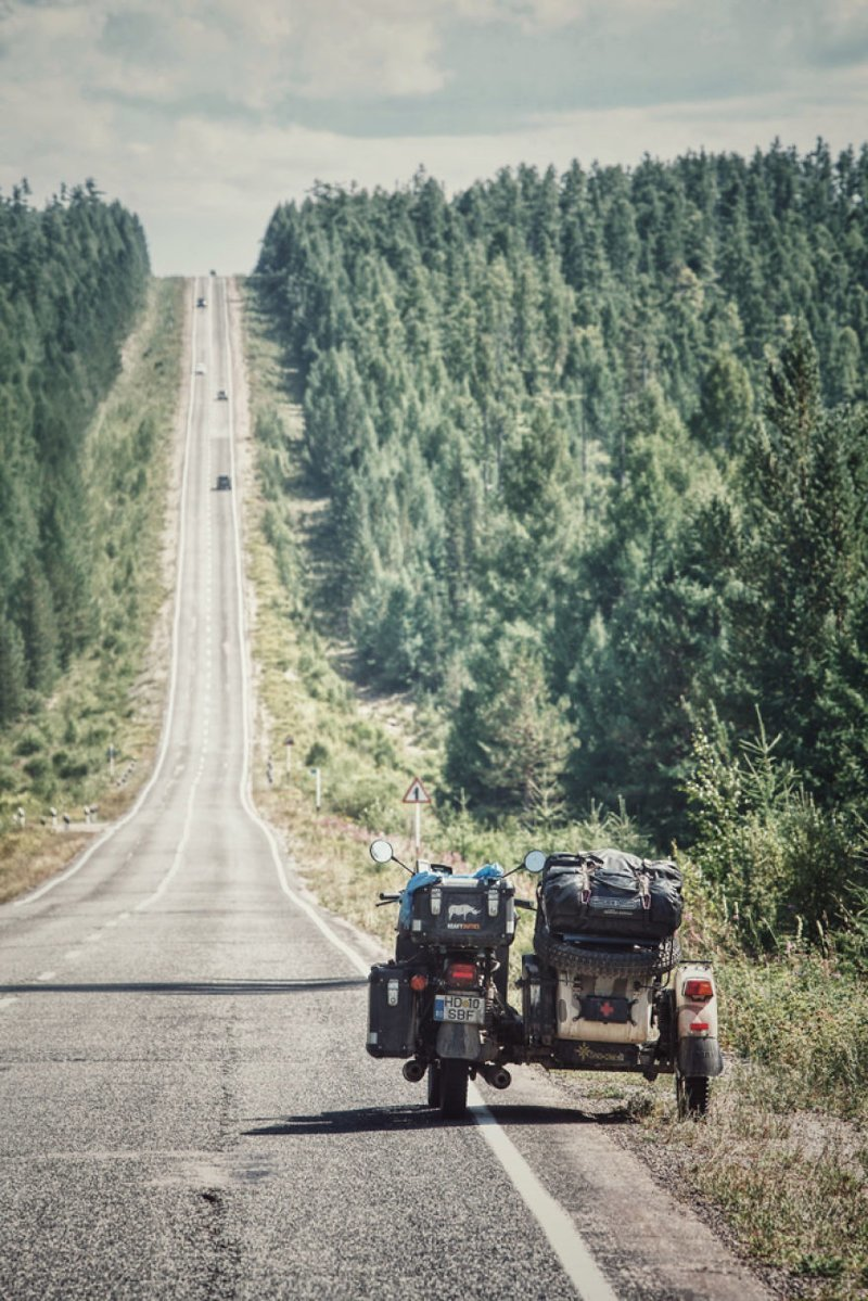 Бесконечные сибирские дороги, Россия монголия, мотоцикл, мотоцикл с коляской, мотоцикл урал, путешественники, путешествие, средняя азия, туризм