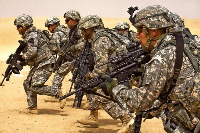 Тестостероновые войны: США наступают на старые грабли