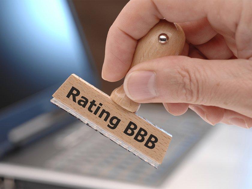 Что в рейтинге тебе моем? Почему Fitch повысило рейтинг России