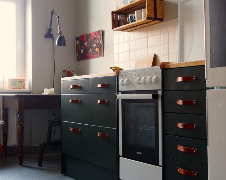 Новая старая кухня