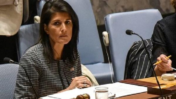 США напугало резкое выступление российского дипломата в ООН