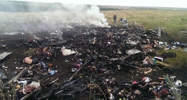 Михаил Делягин: MH-17 был сбит укронацистами, которых подставили США