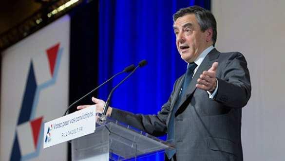 Самые грязные выборы: Фийону предъявили обвинение врастрате госсредств