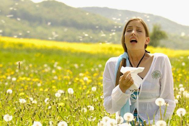 Народные методы лечения аллергии
