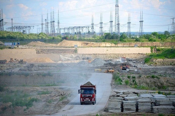 Новости строительства Курской АЭС-2