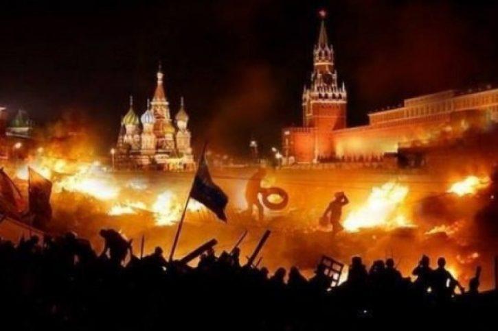Путин победит, но Запад будет пытаться организовать беспорядки