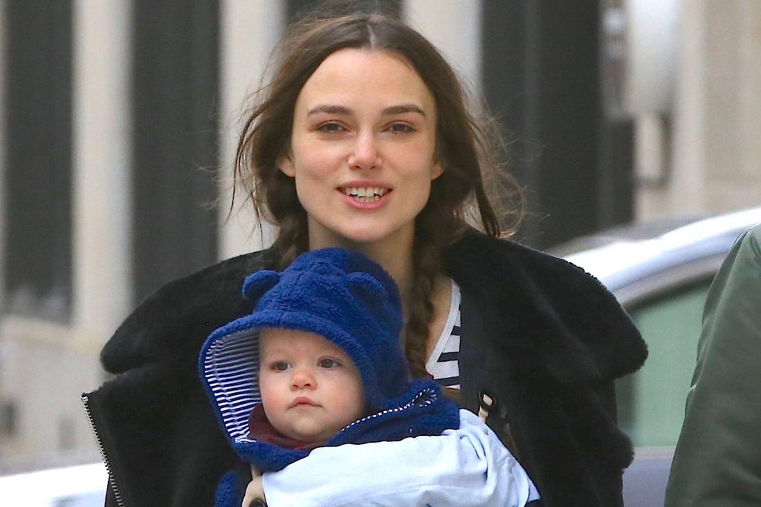 Лена Миро:Трудности материнства или почему я не хочу быть матерью