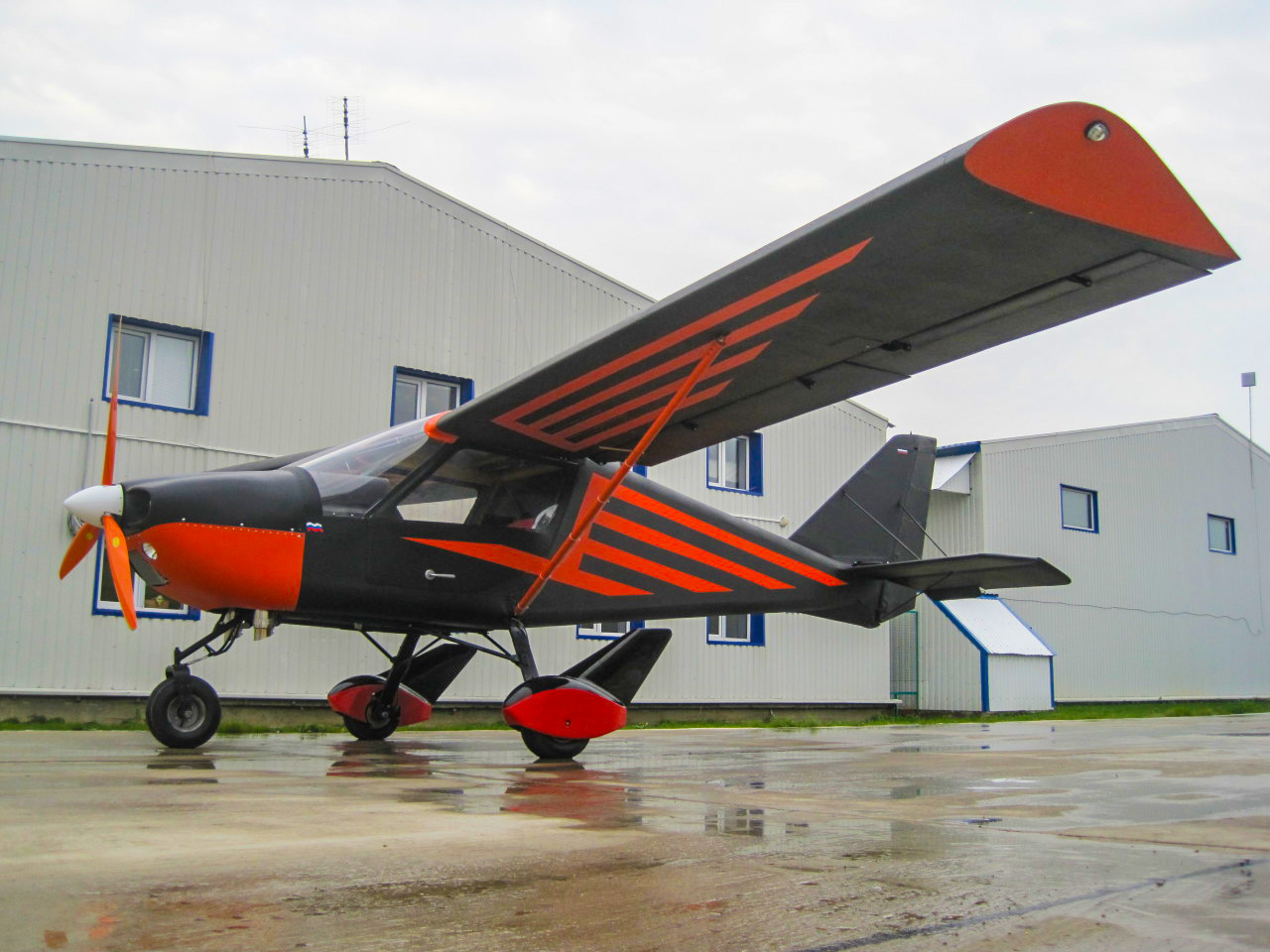 Самолет Д-46 на продажу. Всего 2 000 000 руб.!
