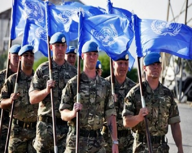 «Мы заходим в Донбасс»: Укра…