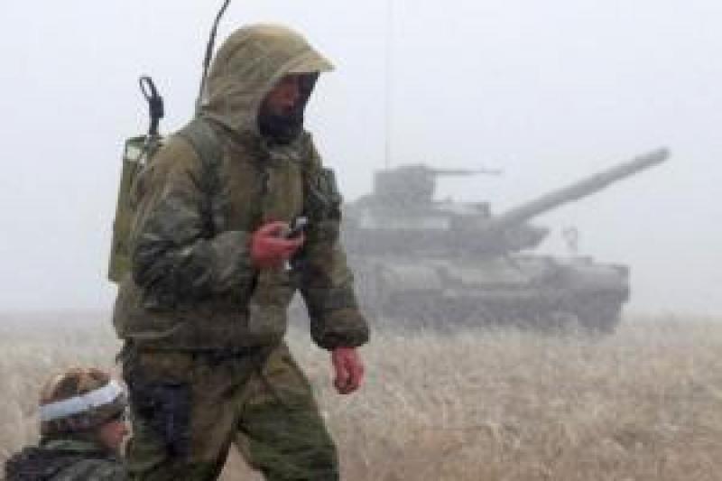 В ЛНР сообщили об исчезновении в Донбассе офицера высшего командного состава ВСУ