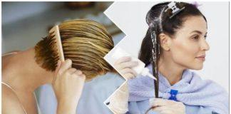 Как покрасить волосы дома идеально: 5 правил до и 5 правил во время окрашивания