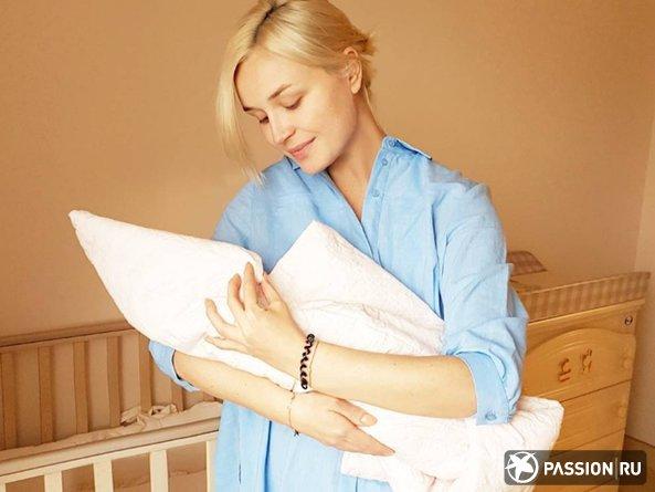 Полина Гагарина и Дмитрий Исхаков рассекретили имя новорожденной дочери