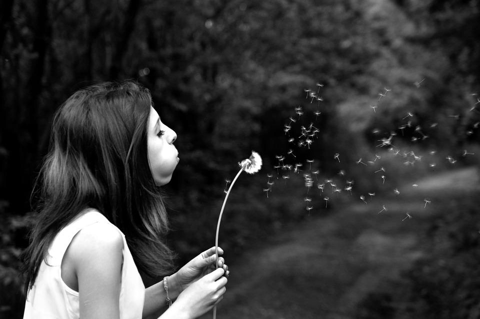 Три вещи, которые мы все должны знать о желании