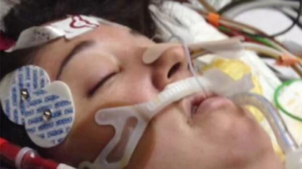 Крик младенца вывел мать из комы, теперь все хвалят гениальную идею её медсестры