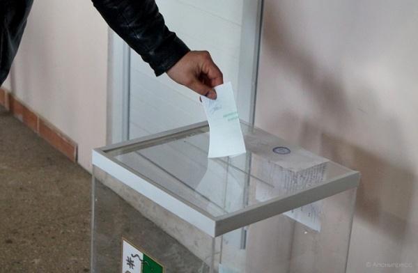 Выборы впарламент Абхазии: второй тур появке превзошел первый