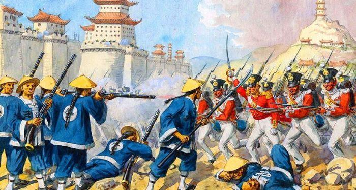 Последствия опиумных воин Китай переживает до сих пор. |Фото: travelask.ru.