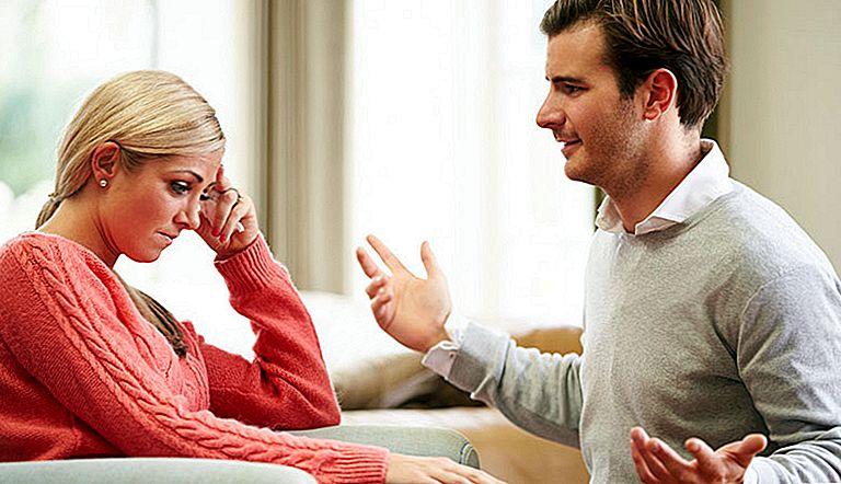 Стоит ли поставить ультиматум бывшей жене