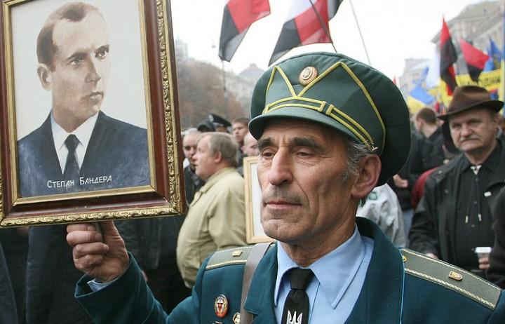 В Киеве требуют, чтобы Польша извинились за борьбу с ОУН – УПА