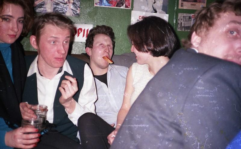 Какой алкоголь предпочитали российские рок-звёзды