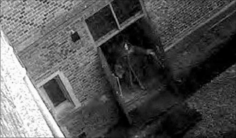 8. Призраки Хэмптон-корта загадка, мистика, явление