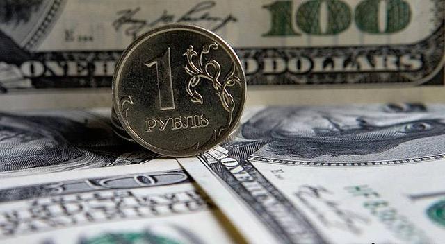 «Рубль самый надежный»: европейский аналитик рассказал о мировых валютах