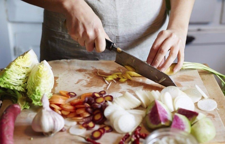 12 кухонных хитростей, от которых вы будете в полном восторге