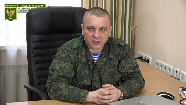 Марочко: ВСУ перебросили к линии соприкосновения САУ, гаубицы и танки