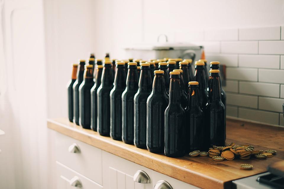 В России планируют установить минимальную цену на пиво