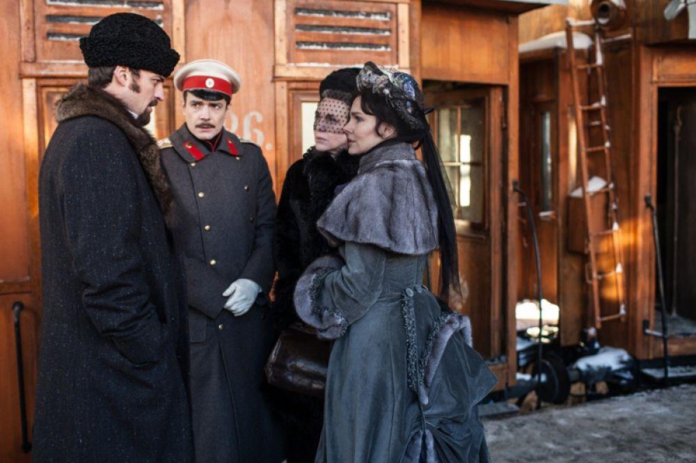 Русские фильмы на оскар 2018