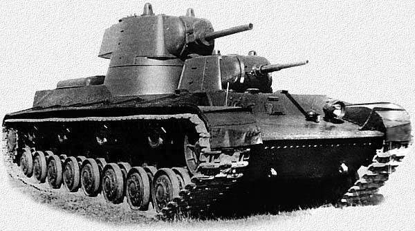 5 необычных экспериментальных танков СССР
