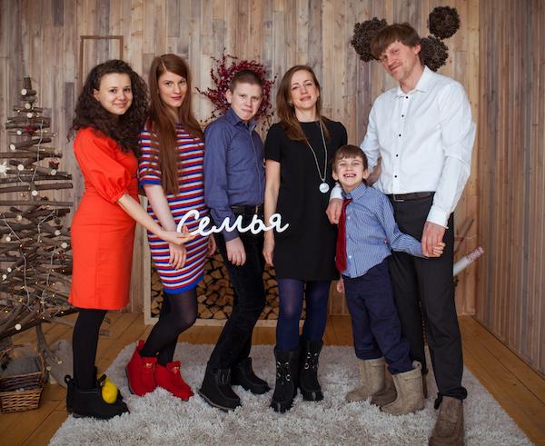 Русские традиции: время носить валенки!