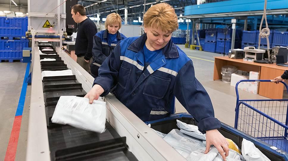 Правительство ограничит список компаний, доставляющих товары из зарубежных интернет-магазинов