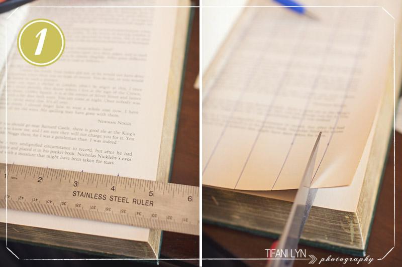 Винтажные снежинки из старых книг, газет и журналов
