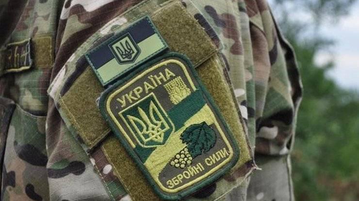 """Капитан ВСУ об """"Азове"""" и положении на фронте"""