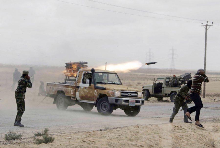 «Шахид–мобили» против всех: любопытные «поделки», воюющие в сирийской пустыне