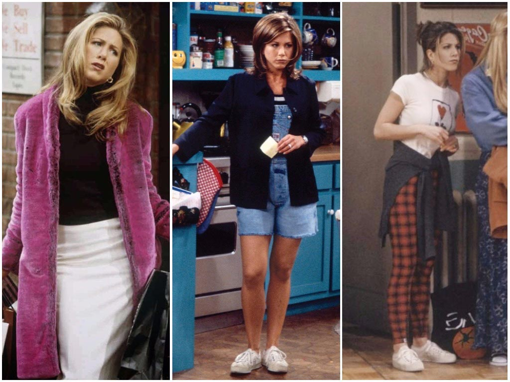 7 героинь из сериалов 90-х, которым мы подражали