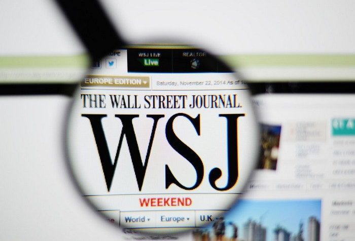 Wall Street Journal раскрыл …