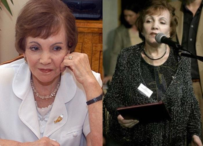 Римма Казакова о «ничтожности предмета любви»: почему знаменитая поэтесса осталась одинокой