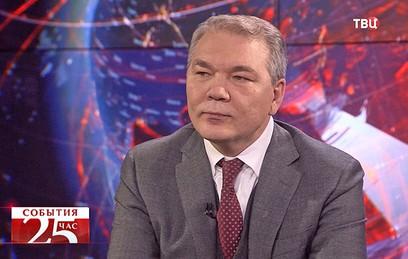Депутат: надо заставить США сесть за стол переговоров