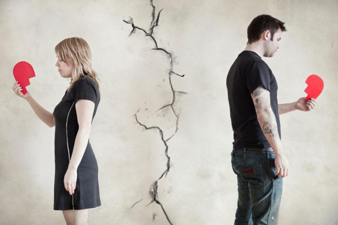 Не хэппи-энд: признаки, что ваши отношения не продлятся долго