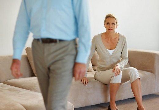 Завещать квартиру детям или гражданскому мужу?