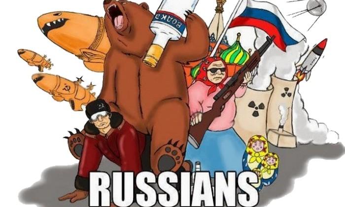 Сергей Лукьяненко: Особый цинизм русских