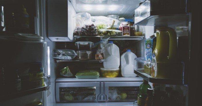 7 простых советов, которые помогут привести кухню в идеальное состояние