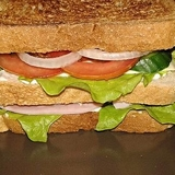 Клаб сэндвич