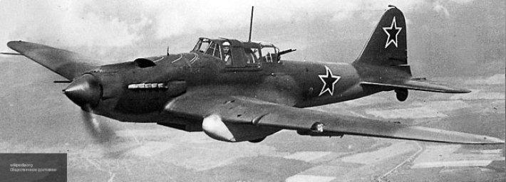 Возвращение легенды ИЛ-2: «Ильюшин» помог «летающему танку» встать на крыло