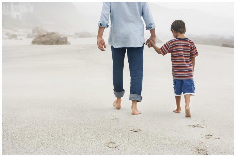 Женщины-кукушки: почему их становится все больше? дети, истории, отношения, отцы-одиночки, семья, семья без матери