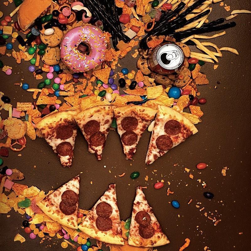 Не ешьте это! Список опасных…