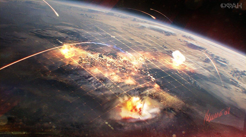 Чем Россия ответит США на разработку новых ядерных боеголовок