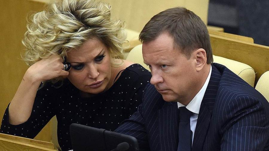 Депутаты-предатели и новая Дума